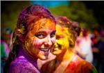 What is the Holi Celebration all About?