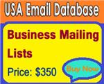 Usa email database