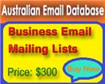 Buy Business Email List