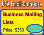 Restaurants Mailing Lists