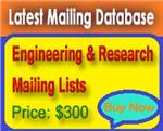 Business Services Companies Mailing Lists