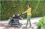 Baby Jogger Summit 360 Overview