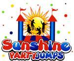 Sunshine Party Jumps