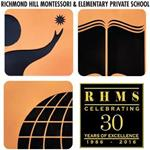 Richmond Hill Montessori & Elementary Private School