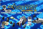 Keyway Lock Service Inc.