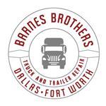 Barnes Brothers Fleet Maintenance