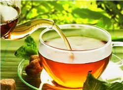 2 words: Green Tea