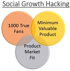 You must use Social Growth Hacking