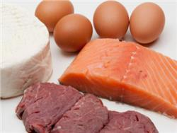 Some great high protein food suggestions