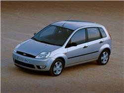1.4Litre Ford Fiesta or Ford Focus