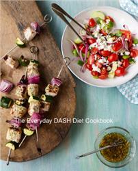 Follow the DASH diet plan