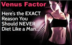 Try Venus Factor Weight Loss Plan