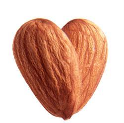 Almonds Help Lowering Blood Cholesterol