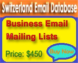 Purchasing mailing list