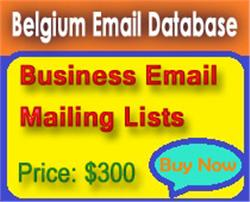 Consumer Email Lists For Sale