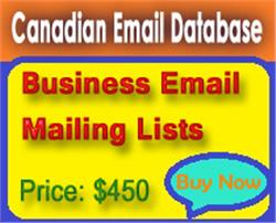 Email List USA