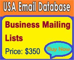 buy email lists for marketing