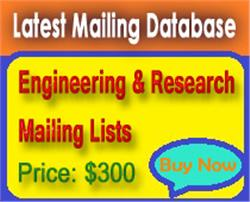 Sales Directors & Managers Email Database Lists