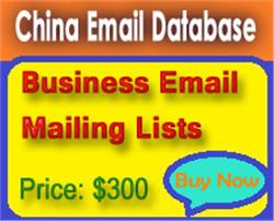 Free email lists for marketing | Latest Mailing Database