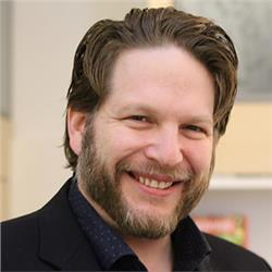 Chris Brogan: Help others far more often than you promote yourself